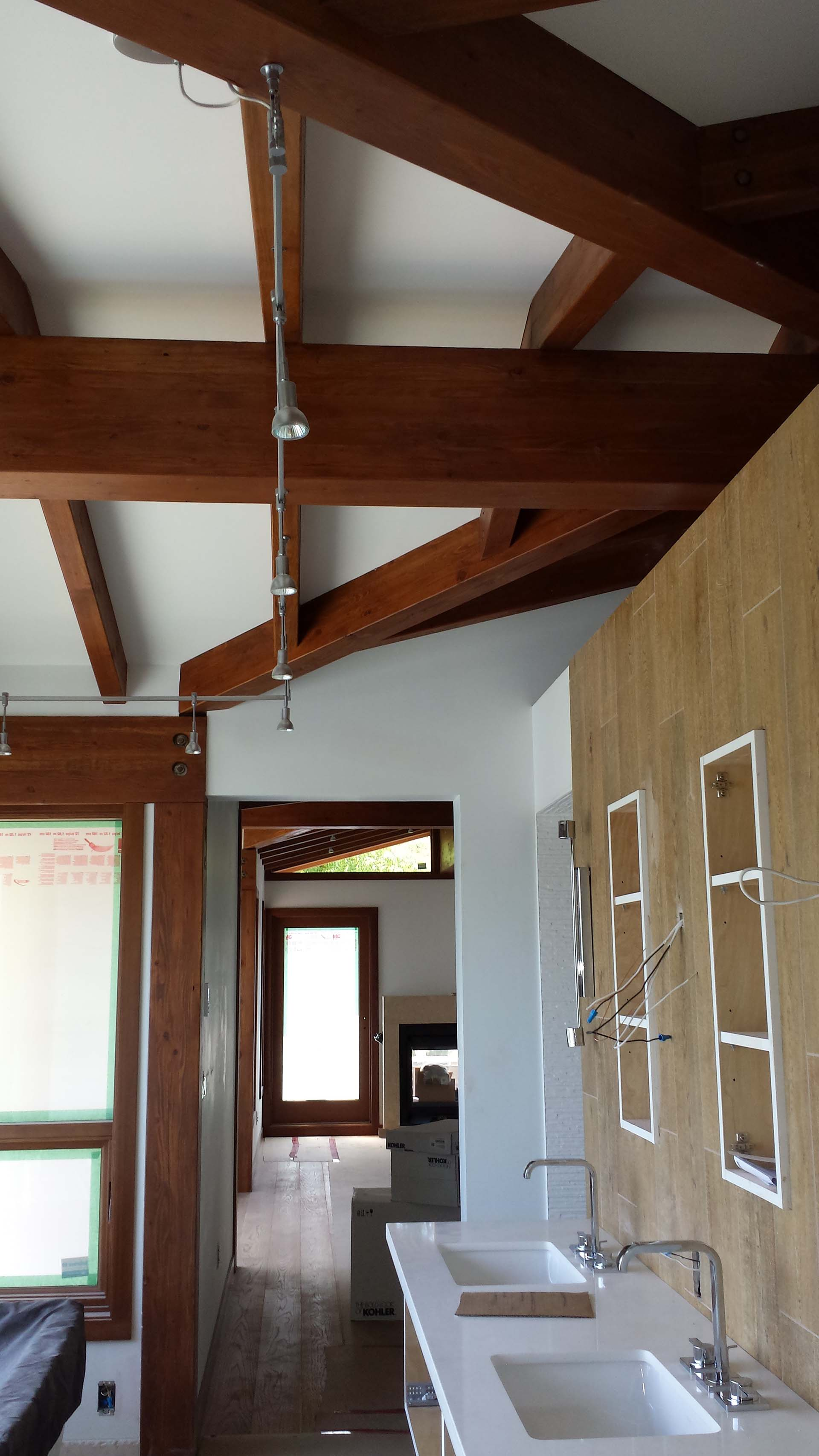 Timber Frame Design Archives - Coast Mountain Timber Frames